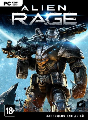 Alien Rage - Unlimited (2013)