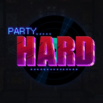 Party Hard (2015)