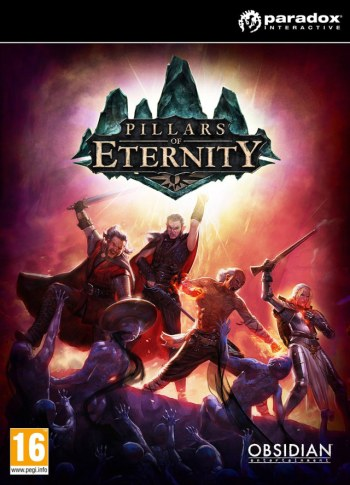 Pillars of Eternity: Hero Edition (2015)