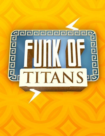Funk of Titans (2015)