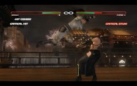 Dead or Alive 5 Last Round