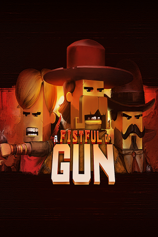 A Fistful of Gun (2015)