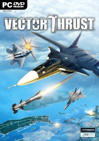 Vector Thrust (2015)