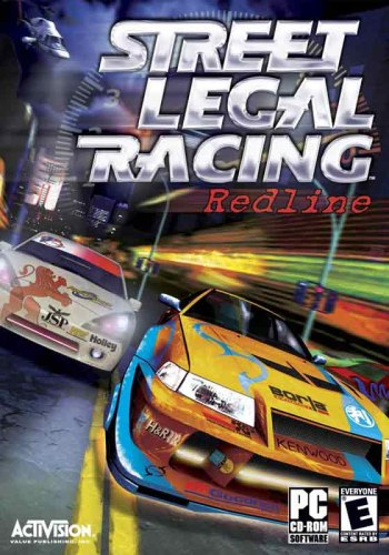 Street Legal Racing: Redline (2012)