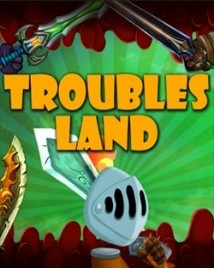 Troubles Land (2015)
