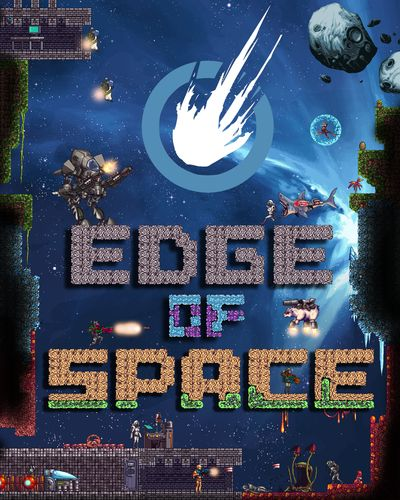 Edge of Space (2015)