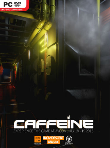 Caffeine Episode One (2015)