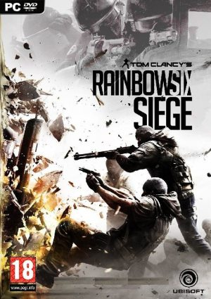 Tom Clancy's Rainbow Six Siege скачать торрент