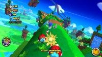 Sonic Lost World (2015)