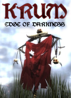 KRUM - Edge Of Darkness (2015)
