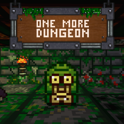 One More Dungeon (2015)