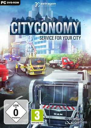 CITYCONOMY: Service for your City скачать торрент