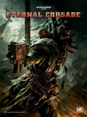 Warhammer 40,000 Eternal Crusade