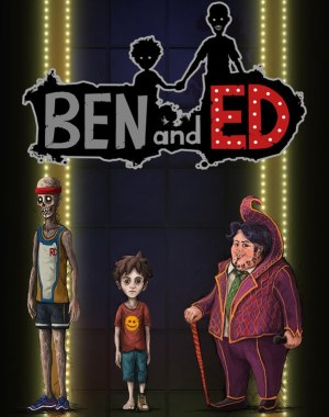 Ben and Ed (2015)