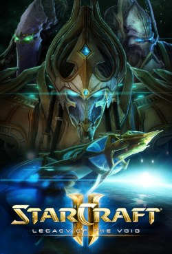 StarСraft 2 Legacy of the Void