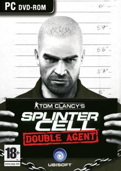 Tom Clancy's Splinter Cell Double Agent скачать торрент