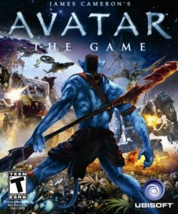James Cameron's Avatar: The Game скачать торрент