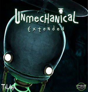 Unmechanical: Extended (2015)