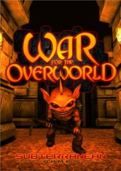 War for the Overworld (2013)