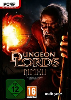 Dungeon Lords MMXII (2012)