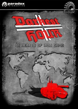 Darkest Hour: A Hearts of Iron Game v1.04 (2011)
