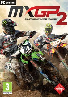 MXGP2 The Official Motocross Videogame скачать торрент