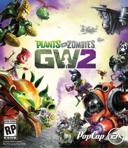 Plants vs. Zombies: Garden Warfare 2 скачать торрент