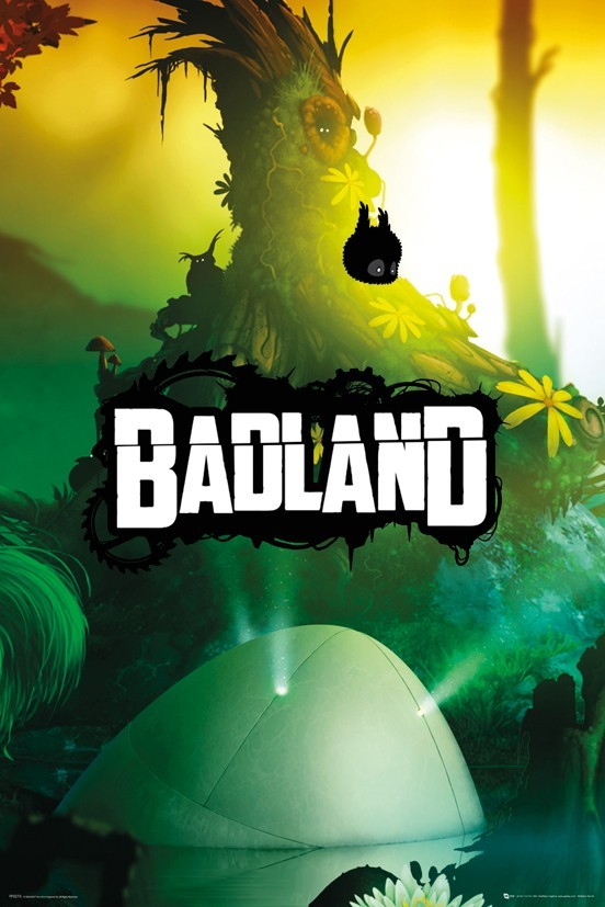 Badland: Game of the Year Edition скачать торрент