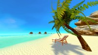 Paradise Island - VR MMO (2015)