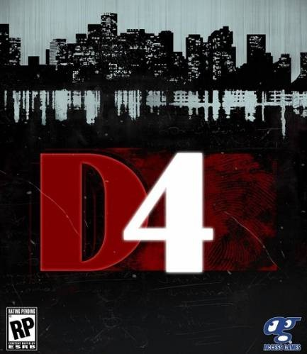 D4 Dark Dreams Don't Die