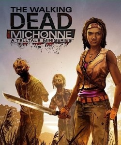 The Walking Dead Michonne Episode 1-3 скачать торрент