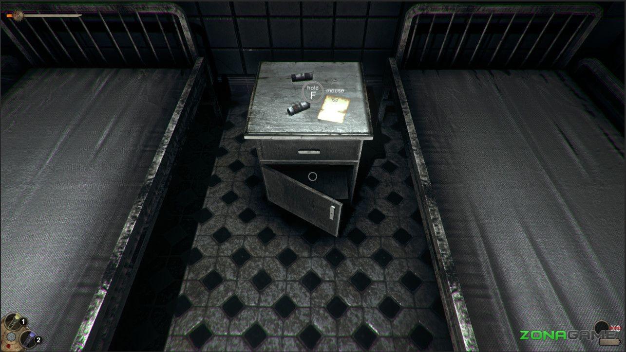 Скачать horror in the asylum полная версия игры через торрент.