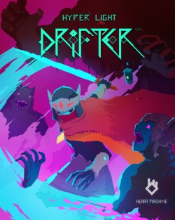 Hyper Light Drifter 2016