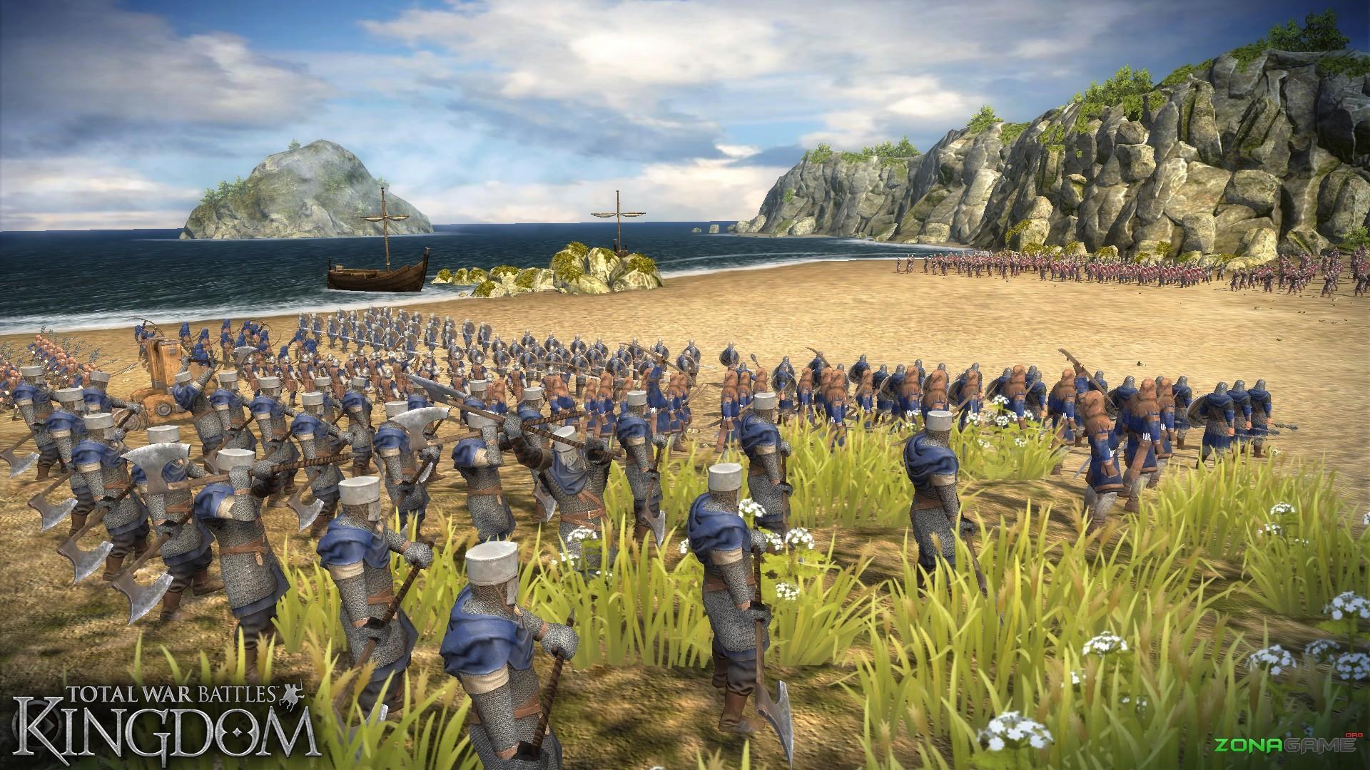 Скачать total war battles kingdom торрент бесплатно на pc.