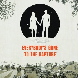 Everybody's Gone to the Rapture скачать торрент