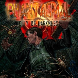 Phantasmal: Survival Horror Roguelike скачать торрент