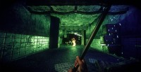 Phantasmal Survival Horror Roguelike