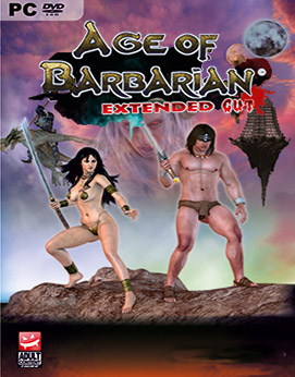Age of Barbarian Extended Cut скачать торрент