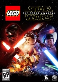 LEGO Star Wars: The Force Awakens скачать торрент