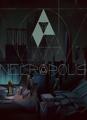 NECROPOLIS: A Diabolical Dungeon Delve скачать торрент