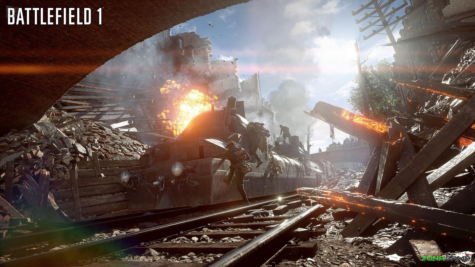 скачать игры battlefield 1942 через торрент