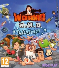 Worms W.M.D