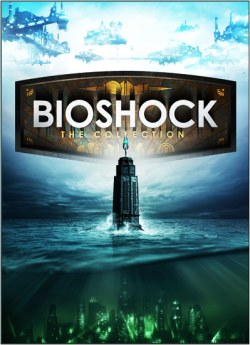 BioShock Collection - Remastered скачать торрент