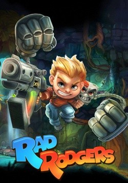 Rad Rodgers World One
