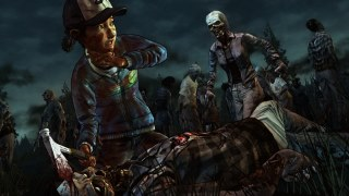 игры The Walking Dead