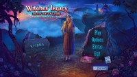 Witches' Legacy 9: The City That Isn't There Collector's Edition