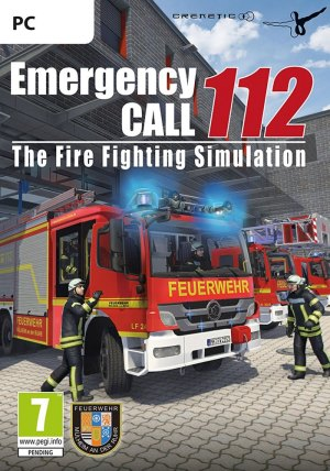 Emergency Call 112