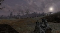 S.T.A.L.K.E.R. Call of Pripyat - MISERY