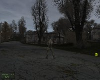 S.T.A.L.K.E.R. Shadow Of Chernobyl - Lost World Requital