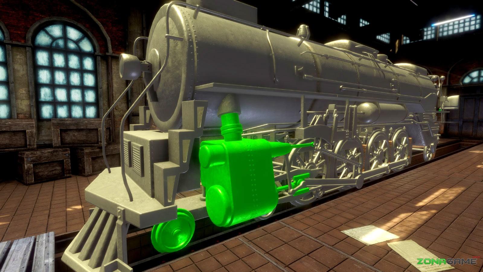 Игра Car Mechanic Simulator 2015